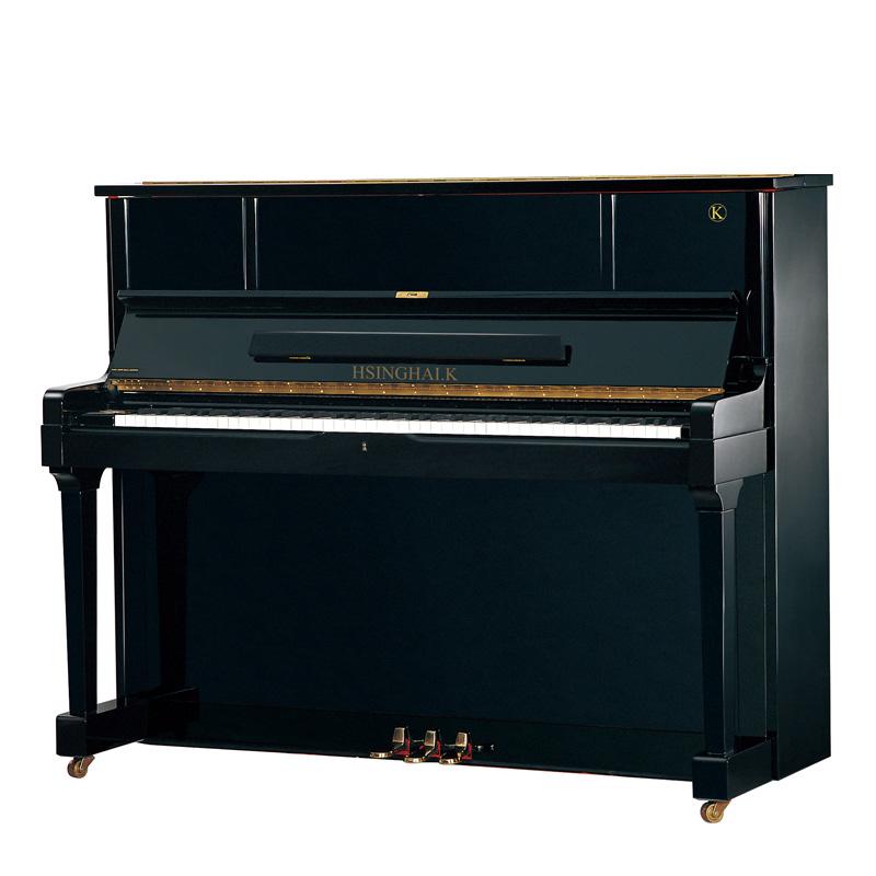 凯旋K-121高端系列钢琴